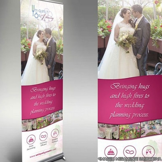 Banner com Foto Distrito Industrial Anhanguera - Banner Horizontal